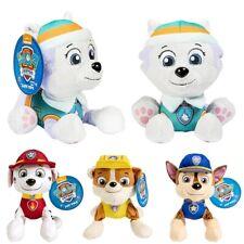 Paw Patrol Cartoon Animal Stuffed Plush soft Toys for kids gifts Model Patrols