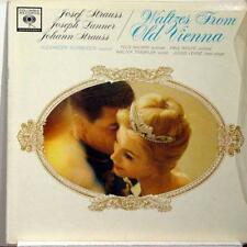 Various Classical - Waltzes From Old Vienna LP VG+ ML 5716 Vinyl Record 6i