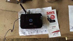 Hub for Home Phone Verizon Wirless local,long distance, 3 way caller & collar ID