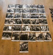 32 PHOTOS D'EXPLOITATION : LA RAFLE EST POUR CE SOIR de MAURICE DEKOBRA