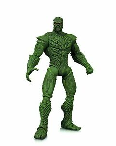 -= ] DC COLLECTIBLES - Batman Swamp Thing DC Essentials A.Figure [ =-