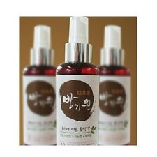 Korea 100% Natural Organic 'Balmopack' Hair Loss Prevention hair regrowth  tonic