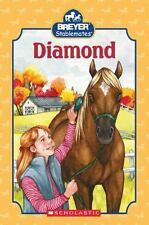 Stablemates: Diamond , Suzanne Weyn