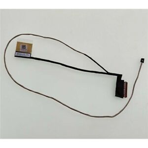 Laptop LCD Cable EDP CABLE For Dell Vostro 15 5568 V5568 DC02002IG00 0CNDK7