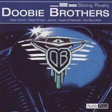 Doobie Brothers - Sibling rivalry (CD)