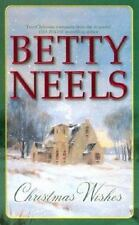 Christmas Wishes by Neels, Betty