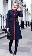 Boden Kate Coat Size 6/ 8 Uk