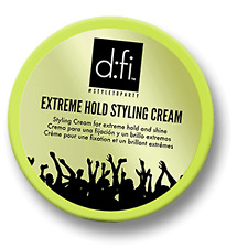 d: fi Extreme Hold Styling Cream 75 g