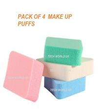Soft Sponge Make Up Facial Face Washing Cleansing Cleaner Foundation Beauty Foam