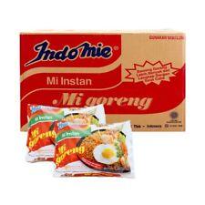 1Box 40pcs INDOMIE GORENG Original/Rendang/Pedas/Mie Aceh/Iga penyet