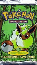 🌴 Jungle Set - Random Pokemon Card Lot 🌴 Pokémon Original Set 1999 Wotc!