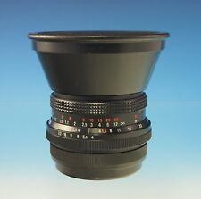Carl Zeiss Jena DDR MC Flektogon 4/50mm für Pentacon Six - (30270)