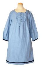 Oscar De La Renta Girls Back to School Dress Size 12 Nwot