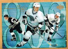 1994-95  Upperdeck  Oversize 5x7  Wayne Gretzky #226