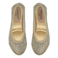 Cocorose Foldable Shoes - Barbican - Desert Gold