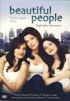Beautiful People - The Complete Series (Boxset) New DVD