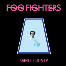 Foo Fighters - Saint Cecelia [New Vinyl] Extended Play