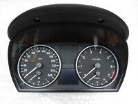 BMW E90 318i 95kW 129PS Bj. 10/2006 Kombiinstrument Tacho Tachometer A2C53113047