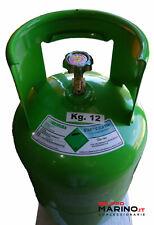 BOMBOLE GAS FREON R134 RIVOIRA  KG12