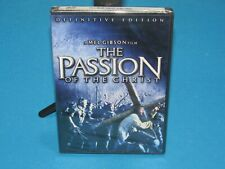 The Passion of the Christ (Dvd, 2007, 2-Disc Definitive Ed.) Ships Free!