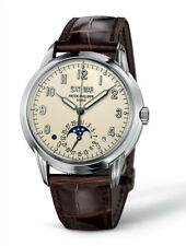 Patek Philippe 5320G-001 White Gold Grand Complications Perpetual Calendar 40mm