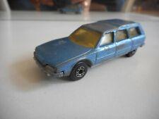 Matchbox Superfast Citroen CX break in Blue