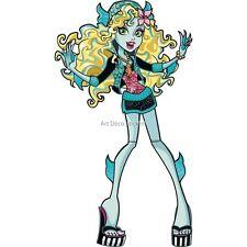 Adhesivo Monster High 8887