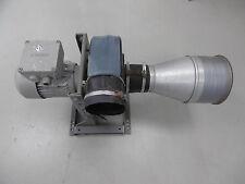 Gebhardt Ventilator Lüfter Gebläse KEM 61-0100-2 X-07-31 / 0,37 kW