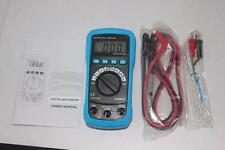 BSIDE ADM02 Auto Range Multifunction Digital Multimeter DC AC Voltage Meter Test