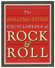 The Rolling Stone Encyclopedia of Rock & Roll (Revised and Updated for the 21st