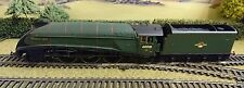 "Hornby R2721 OO Gauge BR Green 4-6-2 A4 60018 ""Sparrow Hawk"" DCC Ready"