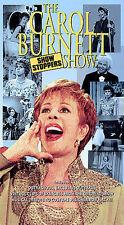 The Carol Burnett Show - Show Stoppers (VHS, 2002)