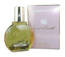 Vanderbilt By Gloria Vanderbilt Women 3.4 oz 100 ml Eau De Toilette Spray Sealed