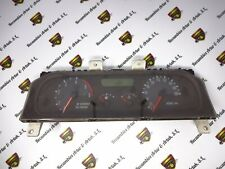 Control panel Nissan Terrano Ford 248102X804 24810-2X804 2X804 4V09097
