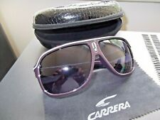 MENS DESIGNER CARRERA UV SUNGLASSES
