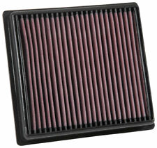 Fits 1999-2004 Subaru Forester Air Filter K/&N 14521ZS 2003 2002 2000 2001