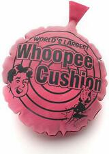 """Worlds Largest Whoopie Cushion 12"""" Westminster 00594"""