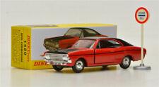 Atlas 1420 Dinky toys 1:43 OPEL COMMODORE  Alloy car model