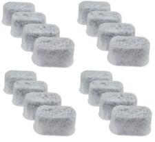 16x Ersatz-Aktivkohlefilter Kalkfilter Aktiv-Kohlefilter für Kaffeemaschinen NEU
