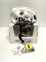 New POC Octal AVIP MIPS Bike Cycling Helmet Small 50-56 $320 Protective Gear