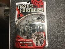 Hasbro Transformers Automorph Technology Final Battle Jazz Autobot