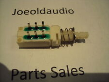 JVC R-S33 DPDT Switch. Read More Below. Tested. Parting Out JVC R-S33