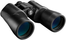Bushnell PowerView 16x50mm Binoculars (Black, Porro Prism)
