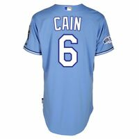 MLB 2015 Kansas City Royals Authentic Player World Series Jersey Collection  Men c2edbc467