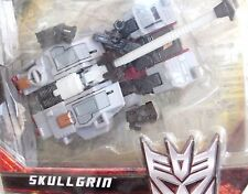 """Transformers Generations Skullgrin Figure Vehicle Toy Deluxe Class """"LOOSE"""" MINT"""