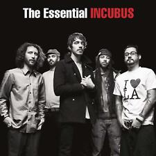 INCUBUS (2 CD) THE ESSENTIAL ~ GREATEST HITS / BEST OF *NEW*