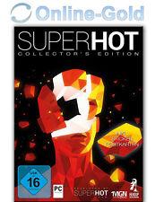 Superhot - PC de Steam juegos Descargar juegos version completa [ES][EU][Nuevo]