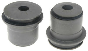 Suspension Control Arm Bushing Front Upper McQuay-Norris AA3679