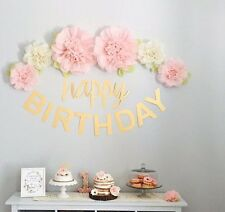 3 Giant Paper Flowers -Birthday/Wedding Flowers/Table Centerpiece/ Photoshoot