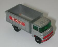 Matchbox Lesney No. 11 Scaffolding Truck oc9748